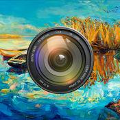 绘画艺术相机 - 免费