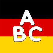 学习德语为孩子和初学者