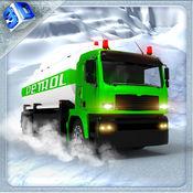 越野油车卡车司机&驾驶游戏sim 1