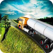 越野石油运输卡车驾驶模拟器3D