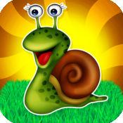 拯救小蜗牛--躲...
