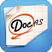 DocAS Lite - 文件阅读器,编辑PDF,手写笔记,PDF转化器,演讲录音