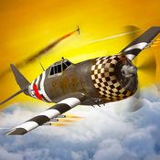 喷气式战斗机空中打击:飞行模拟器