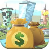 赚钱微生活 - 财富管理,体验虚拟人生