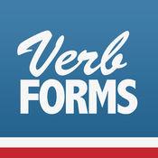 法国: 动词 共轭 – VerbForms Français 2.4.3