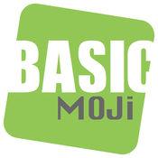 MOJi BASIC-英语基础和雅思培训类词汇学习书