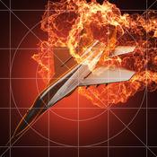 隐形战机 3D PRO - 全民打飞机HD,打飞机 1.2