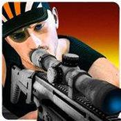 潜行狙击射击使命:秘密合同刺客危险的恐怖分子 1