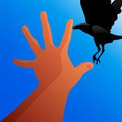 稻草人场冒险:乌鸦狩猎保存作物 - 免费版 1