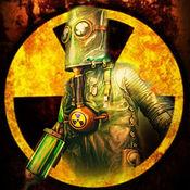 辐射岛冒险 - 经典开放世界游戏