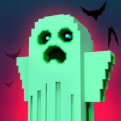 恐怖故事的游戏:生存立方体可怕的世界! 1.1