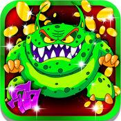 令人恐怖的怪物插槽主:致富与自由的史诗赌场游戏