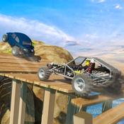 沙滩车赛车:极限...