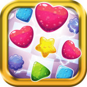 Duo Candy Spiner ( 点击交换和突发嚼糖果软糖免费 )