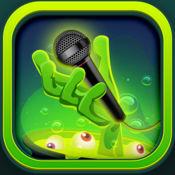 吓人语音记录器 – 恐怖声音修饰与梦幻般的音频效果