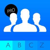 Custom Phonebook Pro (你的个性化的电话簿管理您的联系人和电话)