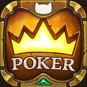 Scatter HoldEm Poker - 最佳赌场德州扑克