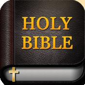 《圣经》英语朗读版 英汉对照双语字幕(新约+旧约)全集HD