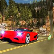 越野特技车驱动3D