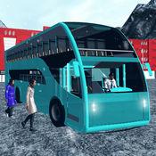 越野旅游雪总线驱动器-爬山