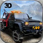 越野拖车司机模拟器