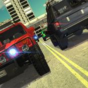 交通街道漂移和停车越野车辆驾驶模拟器 - Offroad Vehicle Driving 3D