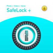 Safelock+ - 私密资料保险箱 1.3.4