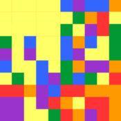 天下同色——颜色拼图迷宫游戏!