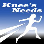 Knee'sNeeds-英姿颯走- 1