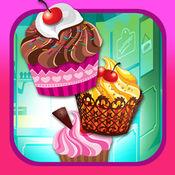 蛋糕塔机 - 甜蛋糕堆叠游戏 FREE