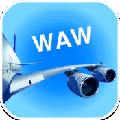 华沙萧邦机场WAW 机票,租车,班车,出租车。抵港及离港。