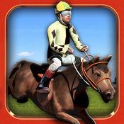OMG 跑马免费 - 马模拟游戏对于孩子 (女孩&男孩)