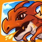 龙之进化世界 Dragon Evolution World