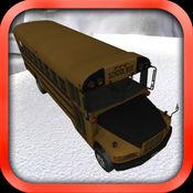 校车驾驶游戏