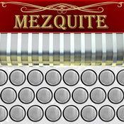 全音阶手风琴 - Mezquite Diatonic Accordion 3.1