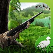 Duck Hunting 3D - 水禽狩猎像真正的猎人