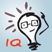 IQ大师 - 图形题33问测智商