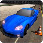 驾驶考试模拟器3D - 真正的学校模拟游戏