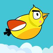 暴力小肥鸟:能撞断水管的全新玩法 1.1.1
