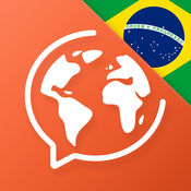 Mondly: 免费学习葡萄牙语 - 互动会话课程 5.6