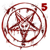 天天密室逃脱 - 罪恶之城5 5