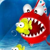 吃鱼游戏 1