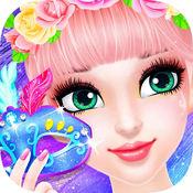 公主魔法学院之梦幻穿衣 - 女孩子玩的化妆、装扮游戏