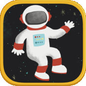 儿童科学游戏:幼儿及学龄前儿童宇宙探索课外活动拼图  - 对于教育