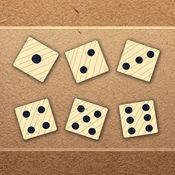 分数直6 Farkle骰子 - 苹果老虎机扑克牌游戏大全扑克保皇纸牌小蛛蛛