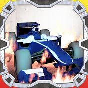 赛车游戏 - 免费赛车游戏的乐趣, Fast Racing Game – Free Fun Car Race
