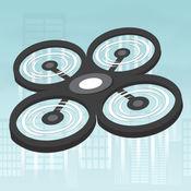 Drone - 通过城市飞行