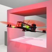 无人机竞速 Dron...