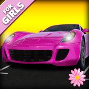 Top Girl Parking Story:  美女驾驶与停车