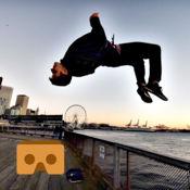 VR 跑酷